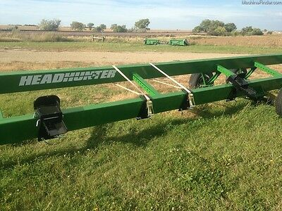 2015 Other 38' HEAD HUNTER Header Carts