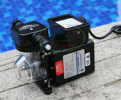 pump Dosing device C-660P automatic dosing pumps for swimming pool