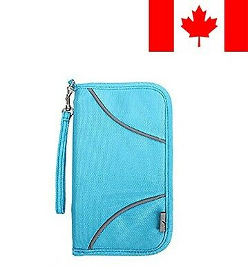 Passport holder RFID Blocking Technology to Prevent Unauthorized Access to Perso