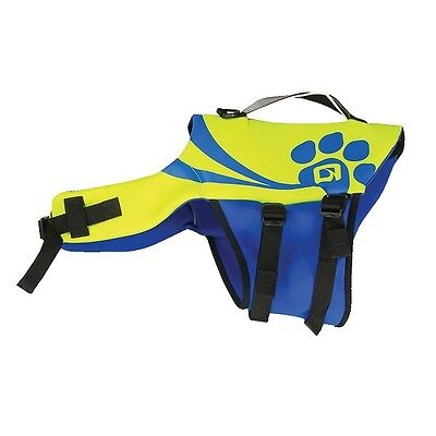 O'Brien Pet | Animal Buoyancy Vest XS to XL. 61576