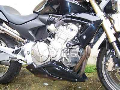 Belly Pan Design - Cb 600 Hornet (98/02)