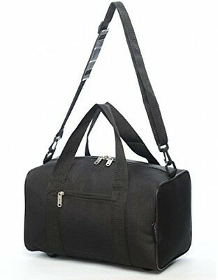 5 Cities Small 35 X 20 X 20 Cm Ryanair Second Cabin Hand Luggage Holdall Flight
