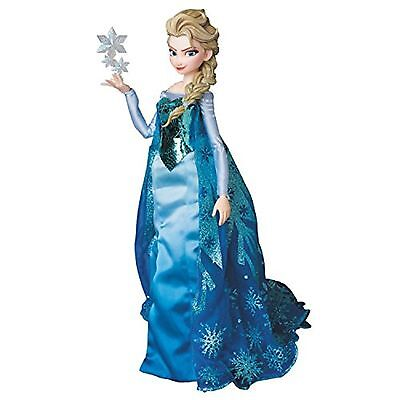 RAH Frozen ELSA 1/6 Action Figure Real Action Heroes Japan F/S w/Tracking# New