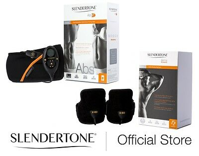 Slendertone Abs7 And Bicep & Tricep Arms Muscle Toners Rrp £190  Save 33%