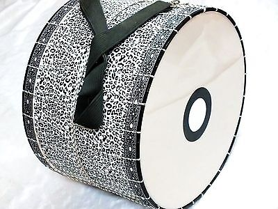 "Ozan ::  21"" Turkish  Percussion   Drum Davul Dhol New !!!!!!!!!!!!!!!!"