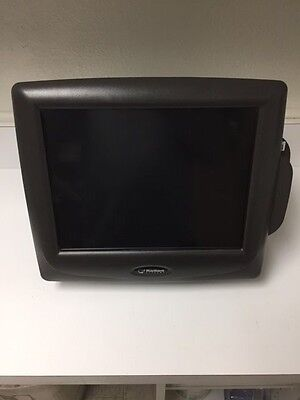 Radiant Systems P1520 Touch Screen POS System 2MB 1.3GHz 3.84GB Windows XP