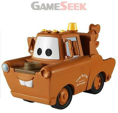 Pop Vinyl Disney Cars Mater - Figures Gaming Brand New Free Delivery