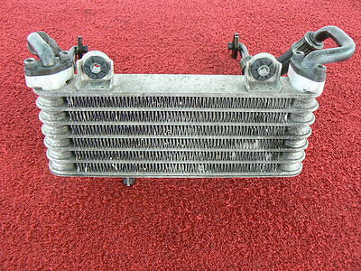 ENGINE OIL COOLER ASSY w/lines 01-08 GSXR 1000 GSXR1000 * Complete OEM unit