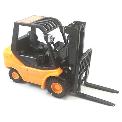 New Mini RC Toy Forklift Radio Remote Control Truck Car Gift Toys