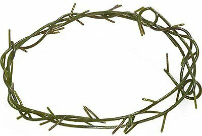 Jesus Thorn Crown Costume Accessory