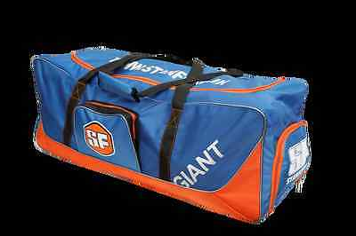 SF GIANT Cricket Kit Bag