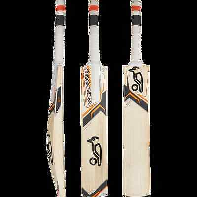 Kookaburra ONYX PRO 1250 English willow Senior Cricket Bat