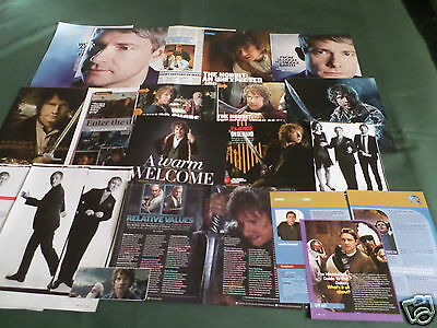 "Martin Freeman - Film Star - ""clippings /cuttings Pack"""
