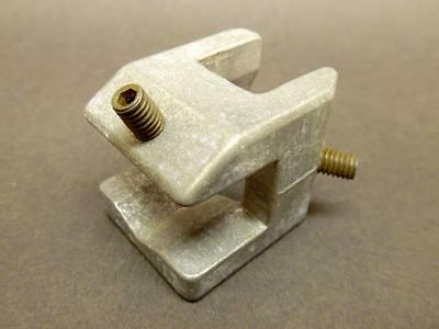Vintage Griffin Laboratory Retort Stand Bosshead Clamp (R)