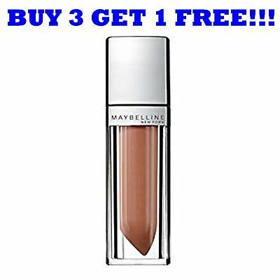 Maybelline Color Elixir Lip Gloss 720 Nude Illusion 5ml