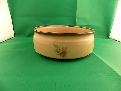 Denby Memories Fruit Salad Serving Bowl