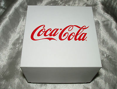 Coca Cola Watch - Japan Import Version - Coke - Nib