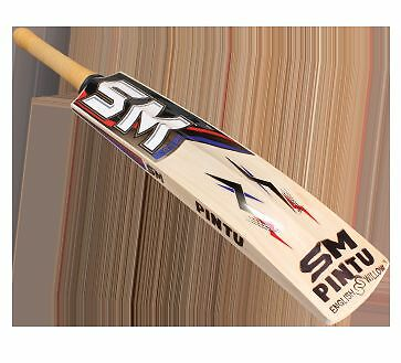 Sm Swagger (Super Edition) English Willow Bat