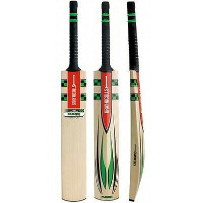 GN FUSION 750 Ready to Play (Senior English Willow Bat)- Free EXPRESS DELIVERY