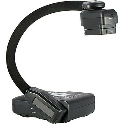 """Aver media Avervision 130 """"Portable Document Camera"""" Elmo Style Complete-Tested"""