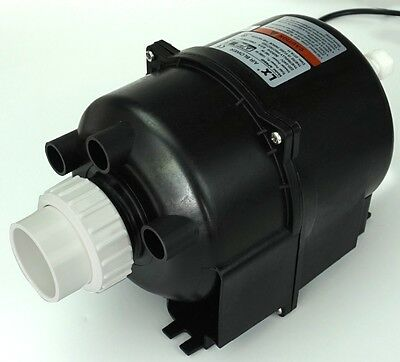 APR 900-Z LX tub spa air blower 800w 4.8amps (withl 180W heating for hot tub