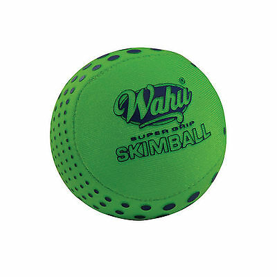New Wahu Super Grip Skimball Bma985 - Green