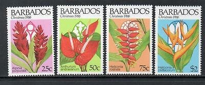 Barbados MNH 1986 Christmas