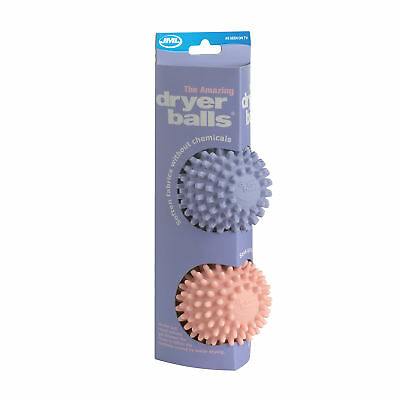 Dryer Balls to Lift and Separate Laundry -Fabric Softening and Wrinkle Reducing