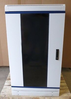 Server rack cabinet enclosure 27U 600mm x 1200mm With Keys