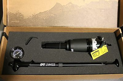 NEW  DT SWISS R 414 MOUNTAIN BIKE SHOCK 216/63 мм