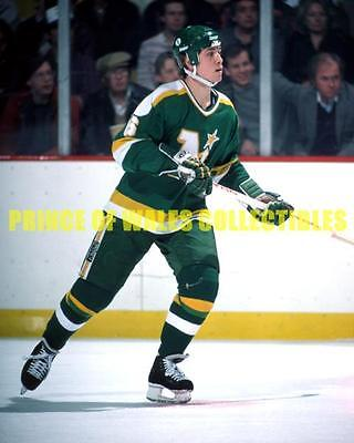 Randy Velischek 8X10 Photo