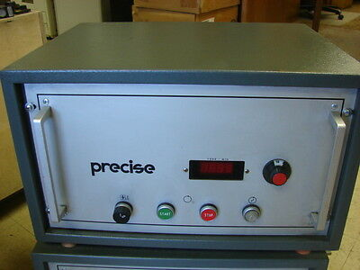 Precise Adjustable Frequency Converter  460 v 3 ph 60 hz 20 a