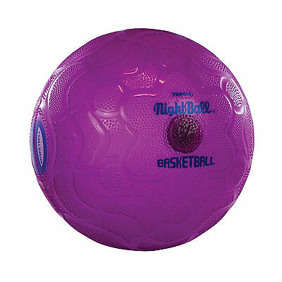 New Britz'n Pieces Tangle Nightball Basketball Bma814M - Magenta