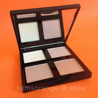 E.L.F. ELF Studio Illuminating Palette - highlighter radiance shimmer