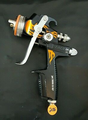 SATA Jet 3000 RP (1.3) Fire Special Edition