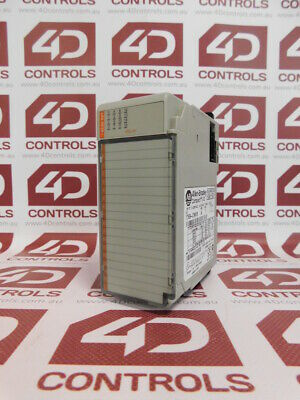 Allen Bradley 1769-OW16 Relay Output Module - Used - Series A