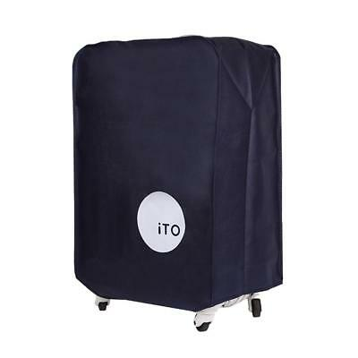 Travel Bag Cover Luggage Covers 30'' Case Suitcase Protector Dark Blue