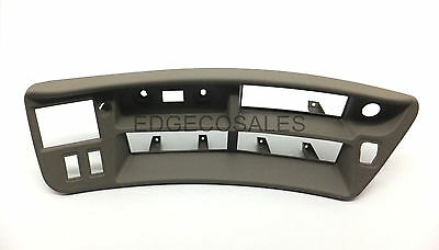 """New Holland """"T Series"""" Tractor Cab Roof Bezel - 47365418"""