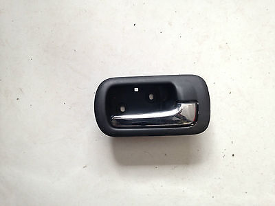 Honda Civic 2004 O/s/r Driver Side Rear Interior / Inner Door Handle