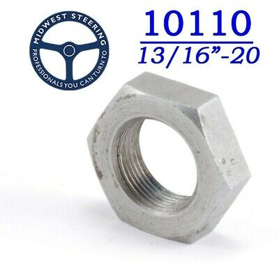 "10110 13/16""-20 Steering Wheel Retaining Nut"