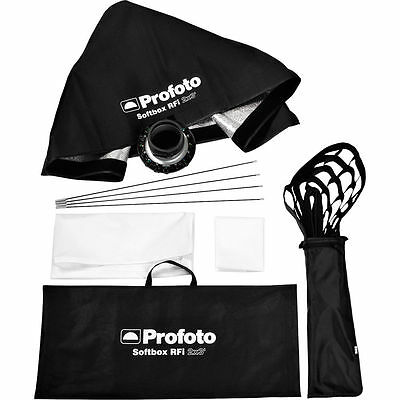 Profoto 901182 2x3 RFi Softbox Kit with Softgrid