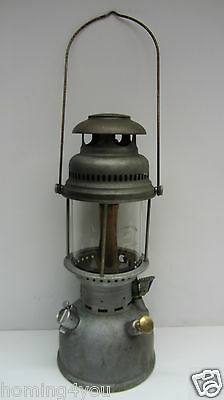 Starklicht Original Rapid Petromax REGD Petroleum Lampe made in Germany
