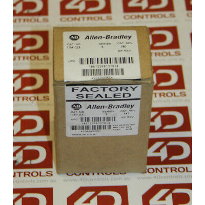 Allen Bradley 1794-IE8 Flex I/O - New Surplus Open - Series B