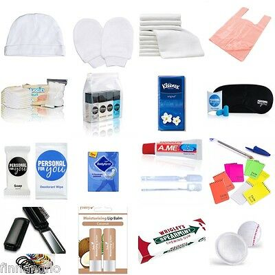 LUXURY 27 pre-packed hospital essentials for Mum & Baby - FREE NEXT DAY DELIVERY