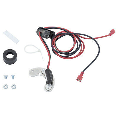 Pertronix Electronic Ignition Kit  6 Cylinder 25D6 Distributor Neg Earth -222-41