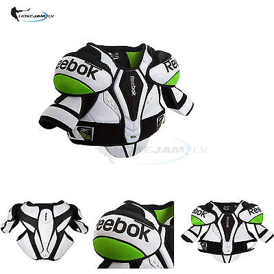 New Reebok 16K Shoulder Pads Size-Senior
