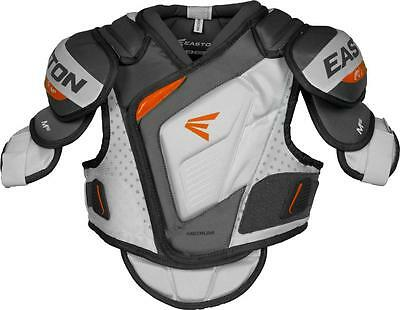 New Easton Mako M5 Shoulder Pads Size-Junior