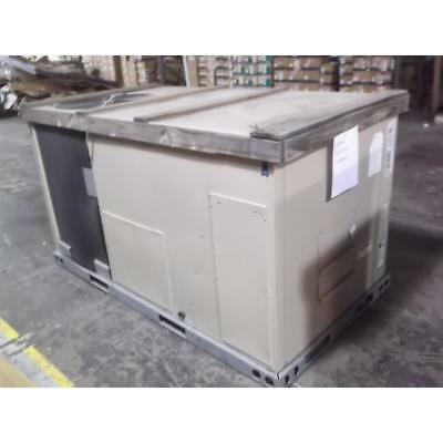 Lennox Lgh060H4Ex1G 5 Ton 2Stage Heat/cool Rooftop Gas/electric Air Conditioner