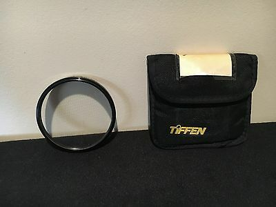 Assorted Tiffen Video Filters - 77mm