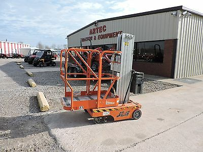 2000 Jlg 15Sp Electric Personnel Lift - Genie - Very Good Condition!!